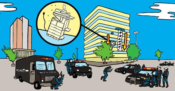 Manuel revolution bureau 07 Manuel de révolte au travail