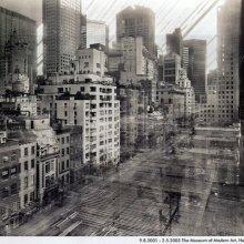 Les photographies avec la plus longue exposition par Michael Wesely