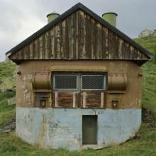 Les bunkers Suisses