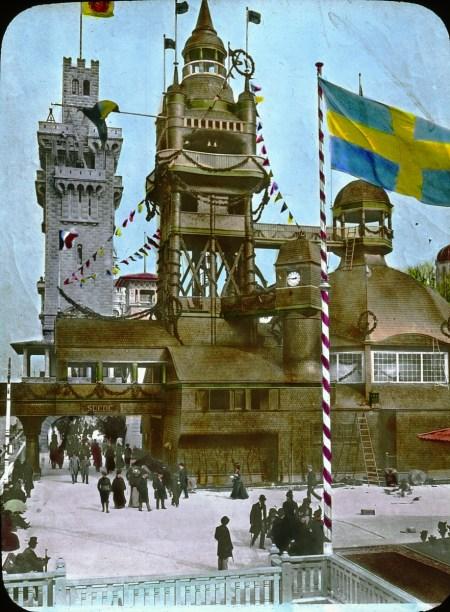 swedish-pavilion