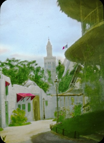 trocadero-park-tunisian-section