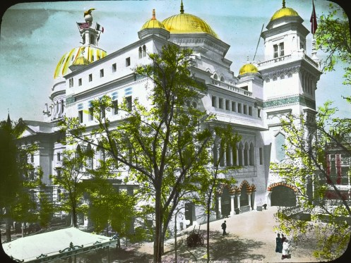turkish-pavilion