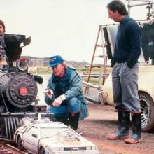 Des photos sur des tournages de films #3