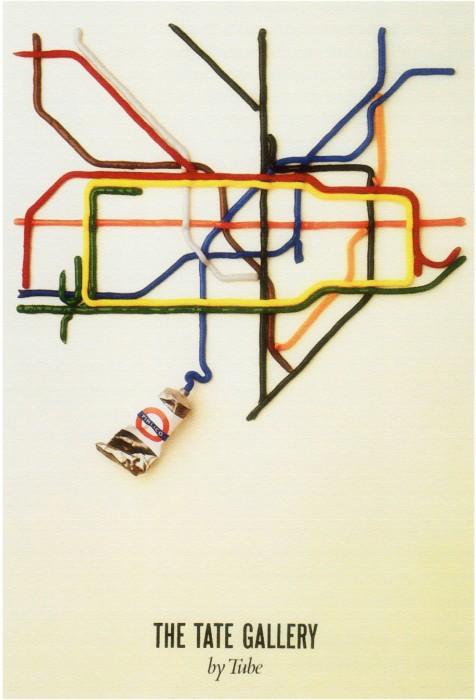 londres london metro undergroud affiche poster 03 476x700 150 ans daffiches du métro de Londres  histoire design bonus art