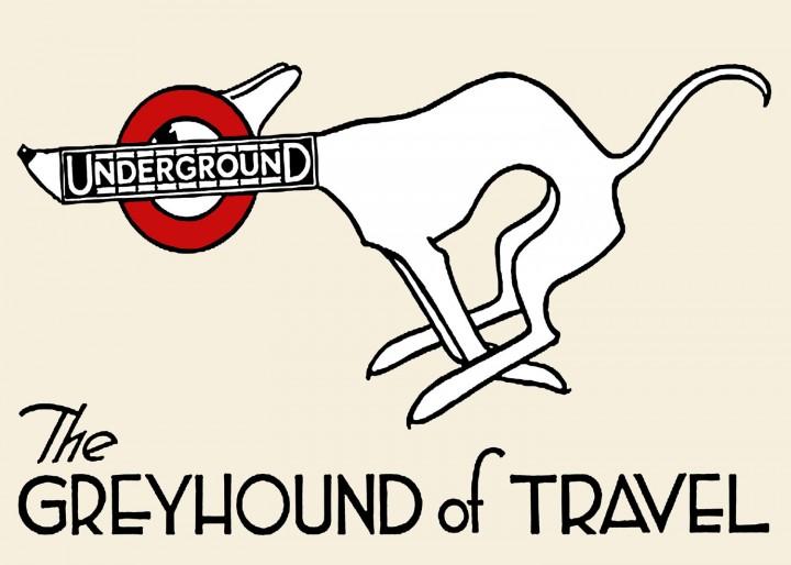 londres london metro undergroud affiche poster 12 720x514 150 ans daffiches du métro de Londres  histoire design bonus art