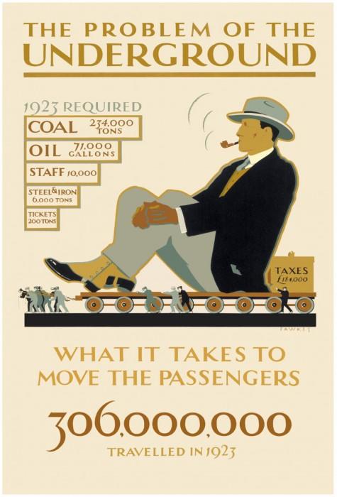 londres london metro undergroud affiche poster 13 475x700 150 ans daffiches du métro de Londres  histoire design bonus art