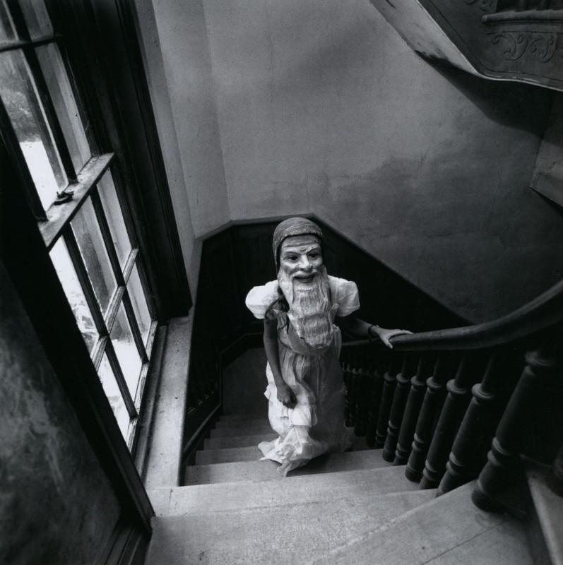 arthur tress cauchemar enfant noir blanc 12 797x800 Des cauchemars denfants photographiés dans les années 60