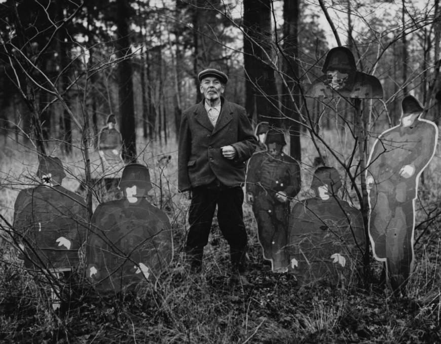 arthur tress cauchemar enfant noir blanc 16 870x679 Des cauchemars denfants photographiés dans les années 60