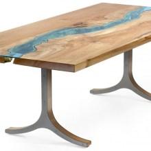 Des rivières à tables
