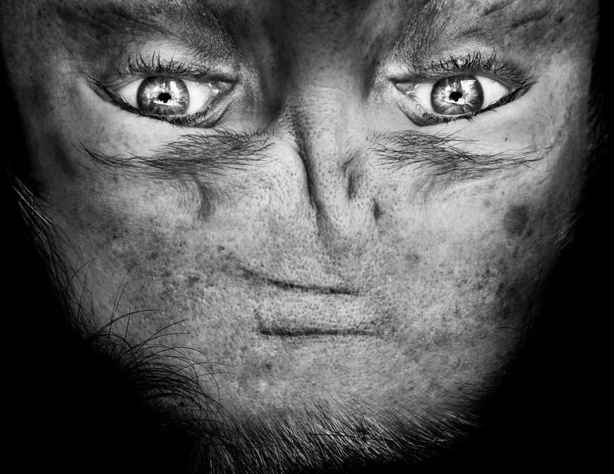 ride visage retourne alien 03 870x672 Des visages à lenvers