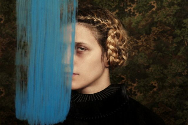 Photography by Romina Ressia