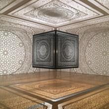 Les ombres d'un cube