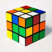Un site pour résoudre votre Rubik's Cube