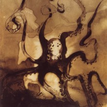 Les dessins de Victor Hugo