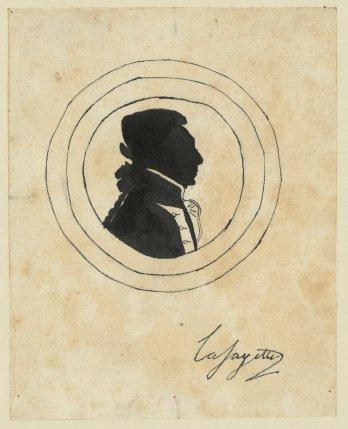 Lafayette - 1780
