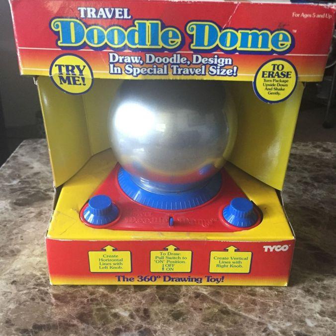 tyco-doodle-dome-boite-01