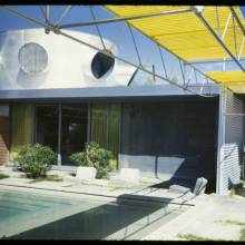 Des snapshots de l'architecture moderne en Californie