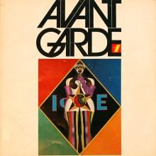 Avant Garde : un magazine qui mélangeait art, politique et érotisme