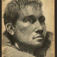 Les carnets de croquis d'un soldat américain de la Seconde Guerre Mondiale