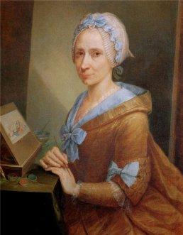 Anna Bacherini Piattoli - 1766