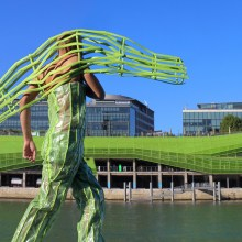 Pierre Kauffmann : l'homme qui fait corps avec l'architecture