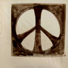 L'origine du signe Peace and Love