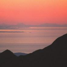 443 km pour ce record du monde de photo de paysage distant