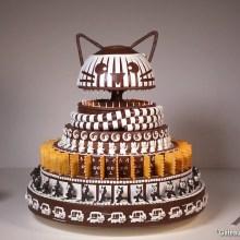 Le Gâteau Gato par Alexandre Dubosc