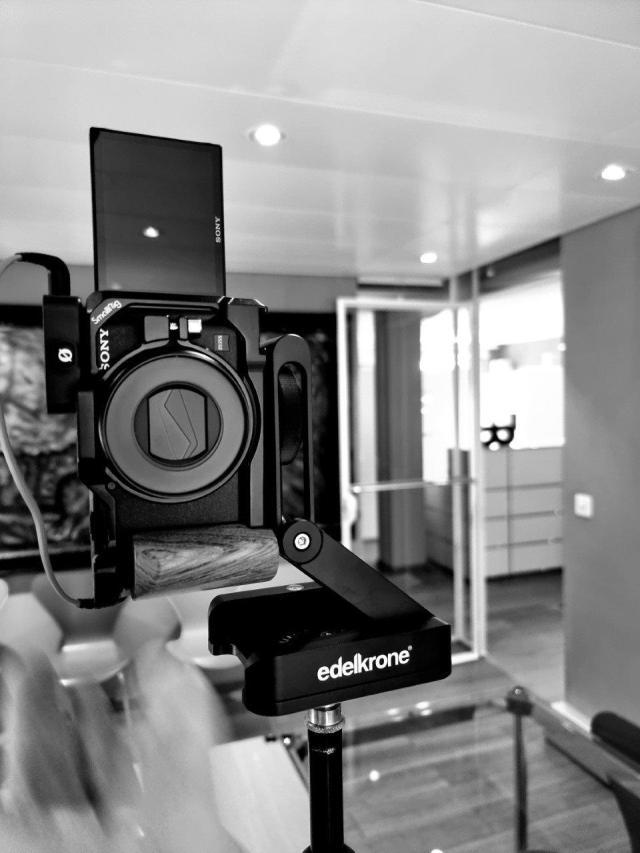 ktueller Tipp für Vlogger von @dentist.camera