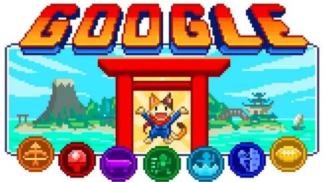 Olimpiadi Tokyo: Google e l'isola dei Campioni