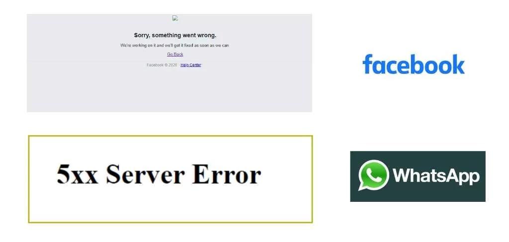 #instagramdown #facebookdown #Whatsappdown