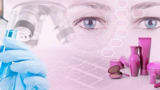 Focus sur le métier de chargé de formulation cosmétique