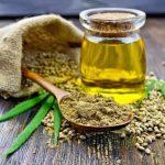 Olio di Cannabis Terapeutica.