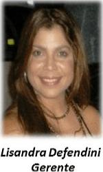 Lisandra Defendini-laboratorio clinico plaza centro