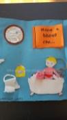 """""""Più puliti, più felici"""" di Camilla Lami, Scuola dell'infanzia dell'Istituto Comprensivo «G. Carducci» di Santa Maria a Monte (PI)"""