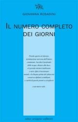 Il numero completo dei giorni – Giovanna Rosadini