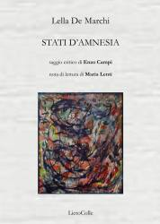 Stati d'amnesia – Lella De Marchi