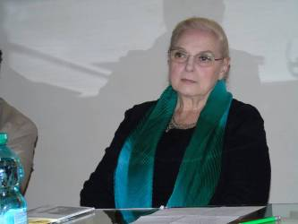 Maria Milena Priviero