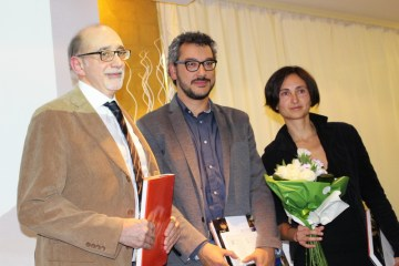 Premio Città di Legnano – Giuseppe Tirinnanzi 2017