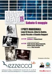 Rinascimenti Poesia – Milano 6 maggio
