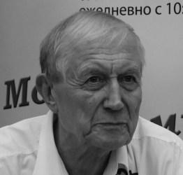 Evgenij Aleksandrovič Evtušenko