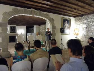 Premiazione Castello di Villalta Giovani 2017