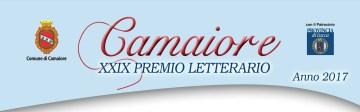 Risultati Premio Camaiore 2017