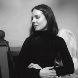 Premio Ossi di Seppia – Rachel Slade