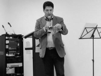 Premio Ossi di Seppia – Marco Maggi