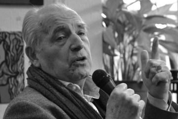 Claudio Grisancich (Italia) – ita/triestino
