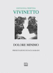 Dolore minimo – Giovanna Cristina Vivinetto