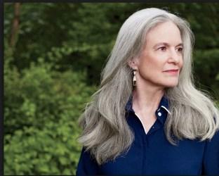 Sharon Olds (USA)