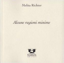 Alcune ragioni minime – Melita Richter