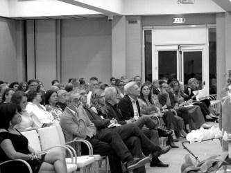 Conferenza sulla Poesia di Francesco Belluomini e XXX° Premio Camaiore